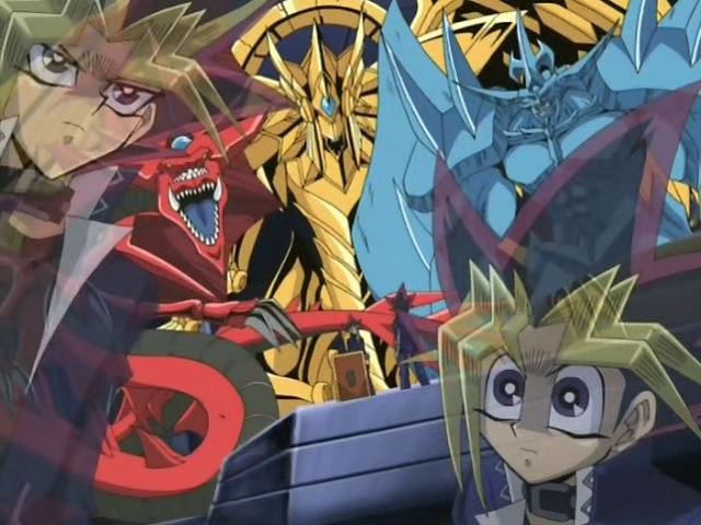 Top Ten Yu Gi Oh Duels Of All Time A Perfectly Scientific Analysis