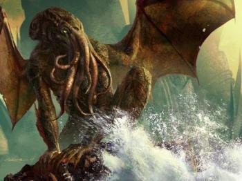 Source: Lovecraft Wiki
